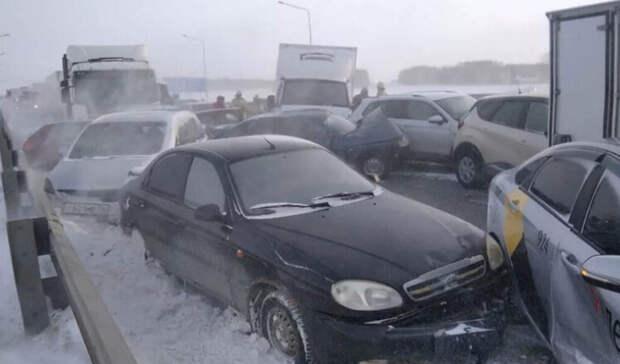 «Откапывали машину иехали дальше»: как наУрале лютовал полярный ураган
