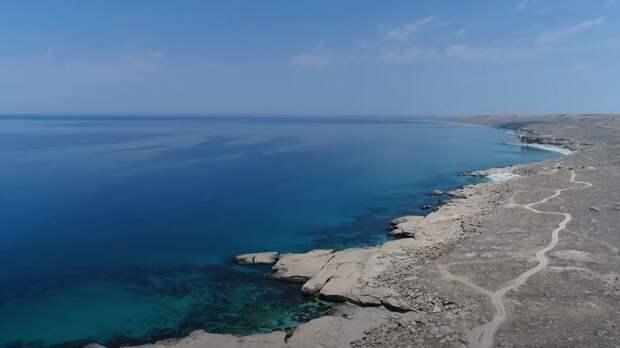 Ученые раскрыли причину исчезновения самого большого моря на Земле