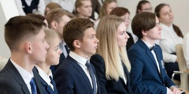 Сенатор Инна Святенко: Законопроект о молодежи поможет создать крепкую базу социального государства