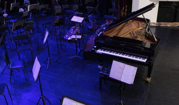 Тюменцев приглашают нафестиваль актерской песни «Почти Belcanto»