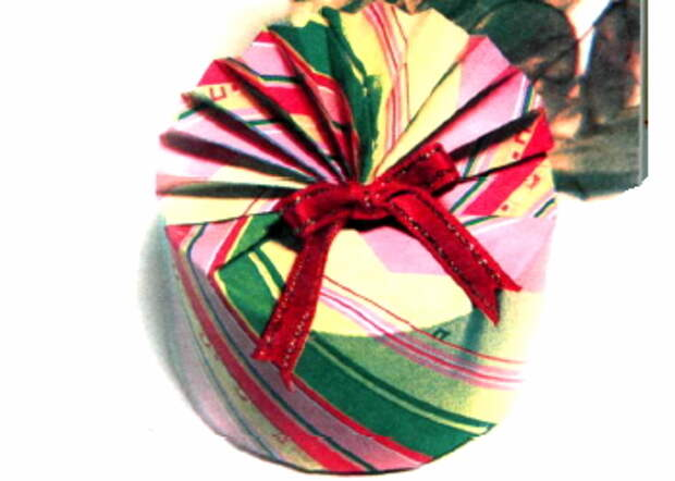 veer Упаковка подарка «Веер» Ñ