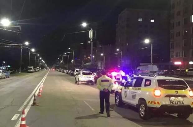 Проверки на дорогах: сколько водителей в нетрезвом виде были задержаны полицейскими