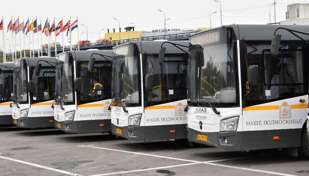 Аналог «Бессмертного полка» проведут в автобусах «Мострансавто» в честь Дня Победы