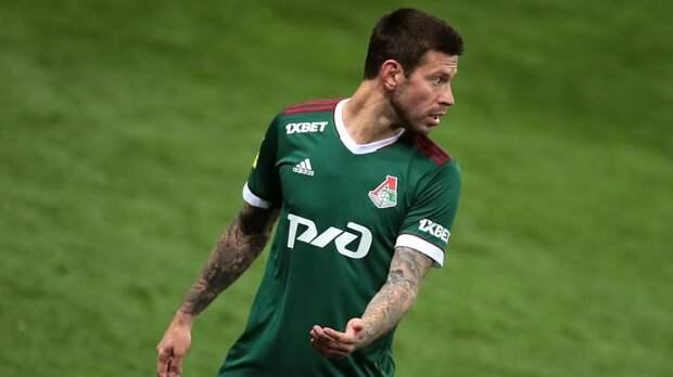 Агент рассказал о реакции Смолова на невызов в сборную России на Евро-2020