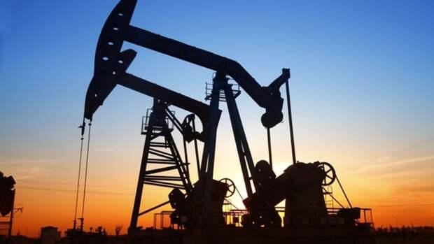 Сокращение добычи нефти на10млн б/с недостаточно