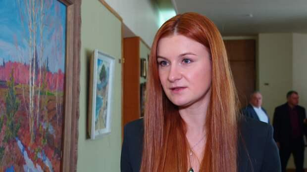 Мария Бутина рассказала, зачем в США активно поднимают темы, связанные с Крымом