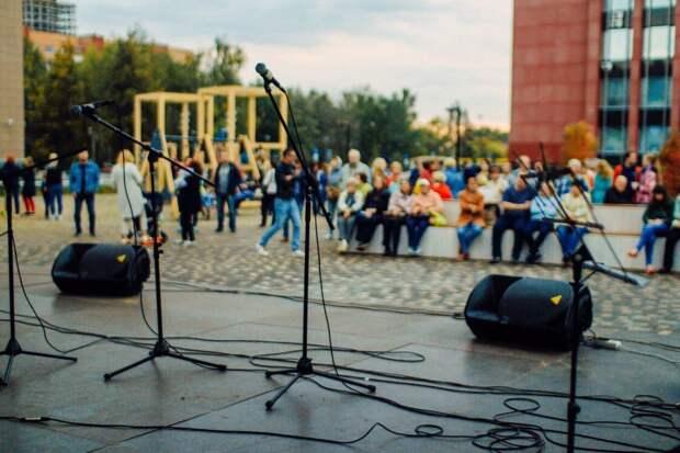 В Ижевске сменился владелец «Открытого сада» за администрацией города