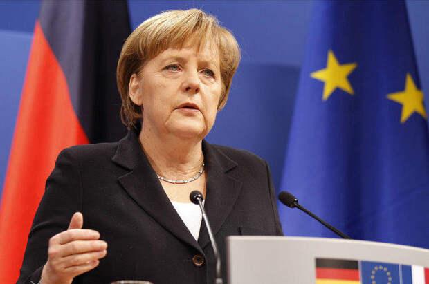 Зрада повсюду: Германия неожиданно встала на сторону России