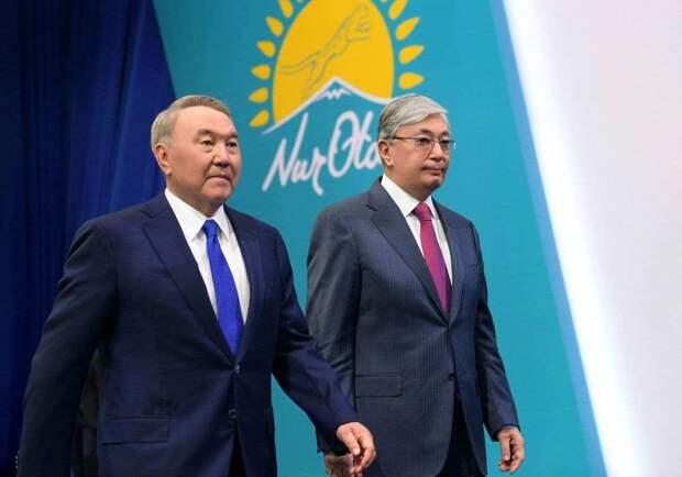 Зачем Токаев фальсифицирует историю и раздувает русофобские настроения в Казахстане?