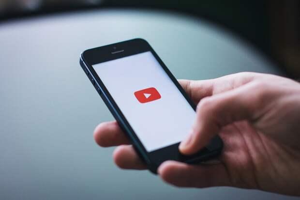С июня YouTube начнет взимать налоги