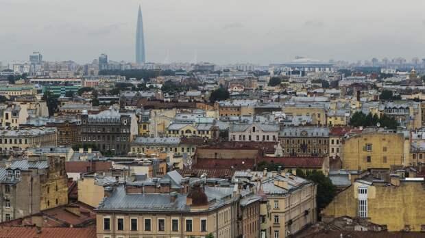 Новые ограничения движения начнут действовать в трех районах Петербурга с 19 и 20 мая