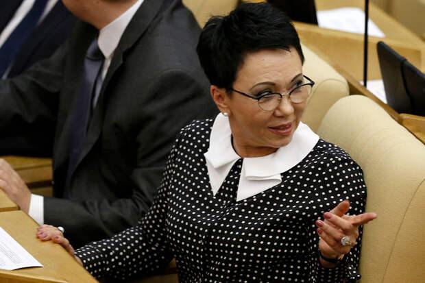Умерла депутат Госдумы исестра министра обороны Лариса Шойгу