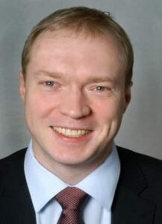 Андрей Александрович Урбан, внук К. К. Рокоссовского.
