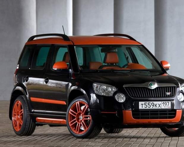 Да это самый надежный выбор автомобиля с пробегом, до 1 млн рублей.