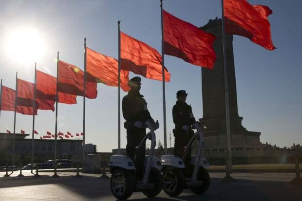 Одиночество гегемона: как воспринимают Китай его восточные соседи?