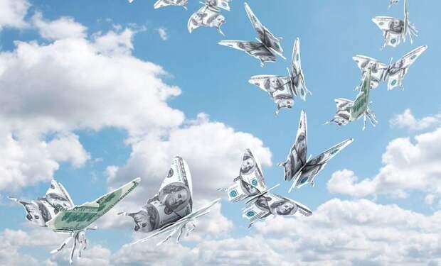 «Кошелек величия» или как приумножить деньги, отдавая их?