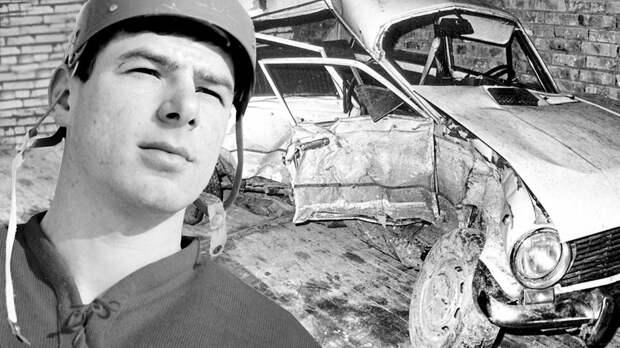 Таинственная смерть советского хоккеиста Харламова. Их гибель с женой предсказали родная мать и цыганка