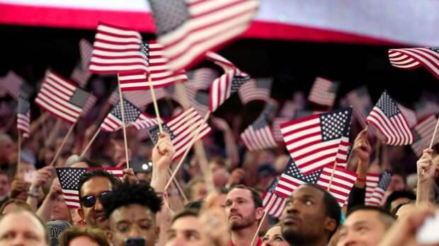 """Убогость американской системы """"сдерживаний и противовесов"""""""