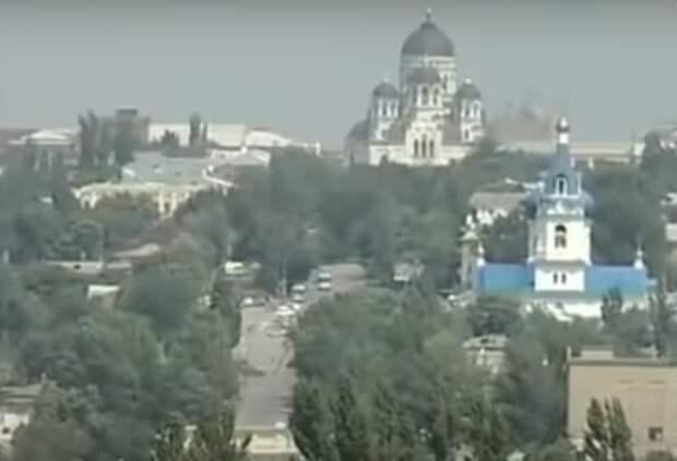 В Новочеркасске объявили траур после ДТП с подростками