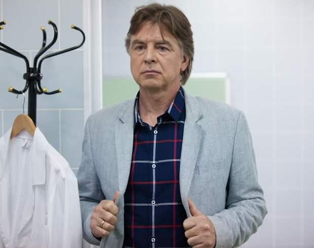 Прибалтийский эксперт сел в лужу на передаче у Норкина (видео)
