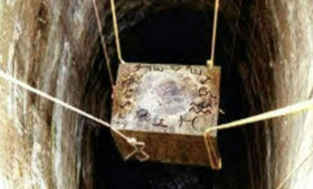 Ученые нашли артефакты из вечной мерзлоты: схрон скифов с оружием