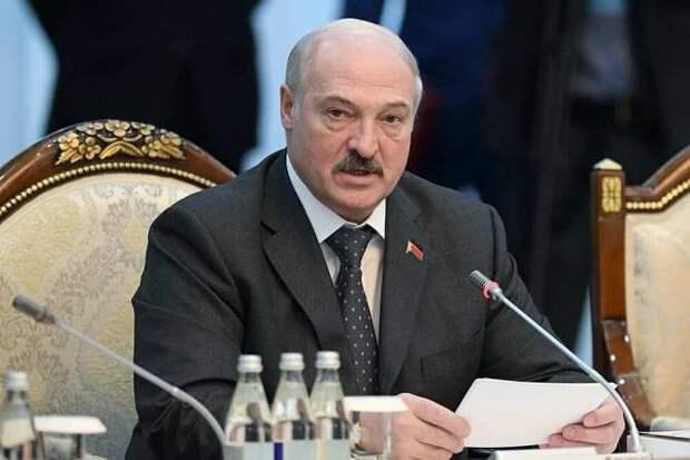 Лукашенко попросил Путина продать месторождение нефти в России