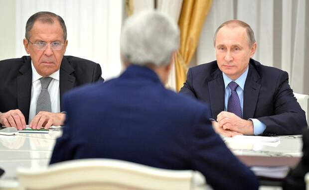 Эксперт Рар увидел уступки США по «СП-2» в ходе переговоров с РФ