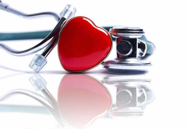 5+ привычек, которые сохранят ваше сердце здоровым