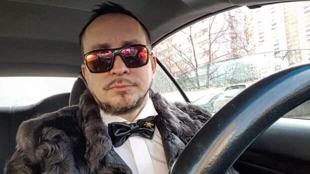 Данко обвинил бывшую жену в заработке на детях