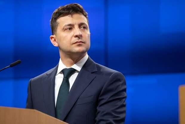 На Украине начинается массовая ликвидация вузов по вине Зеленского