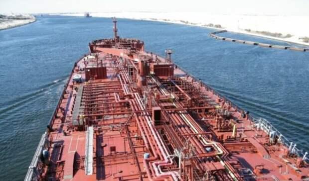 Для реализации проекта «Восток Ойл» необходимо более 50 судов