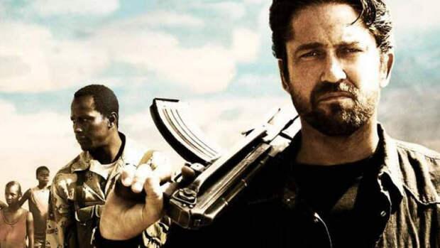 Рейтинг фильмов о войне в Африке: от лучшего к лучшему