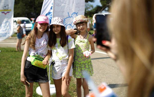 Как будут работать детские лагеря летом