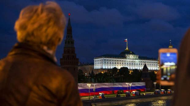 Путин подписал закон о бессмертии президентов