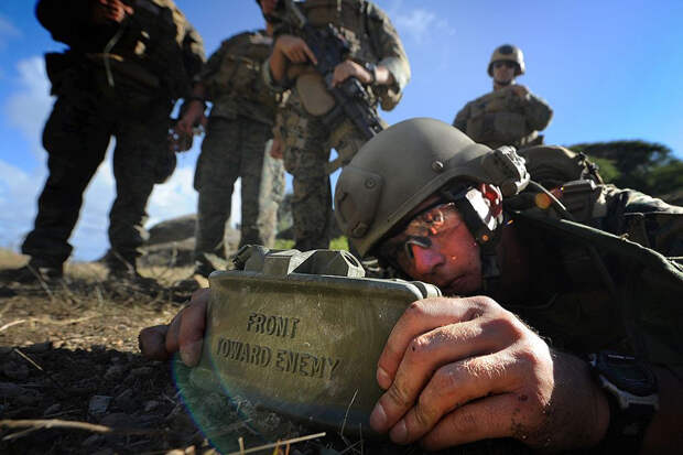 """Пентагон назвал противопехотные мины """"жизненно важным инструментом"""""""