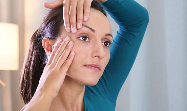 Подтянуть кожу лица без операций: интересный метод