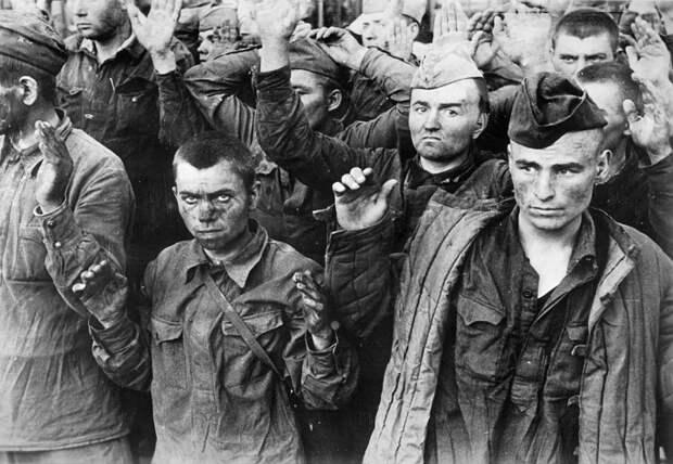 «Чёрный миф» о советских военнопленных: Сталин и Женевская конвенция
