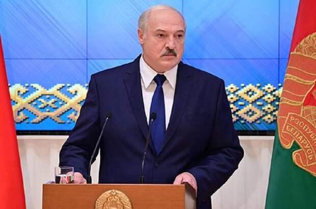 Лукашенко заявил о прозрении белорусов в ходе протестов