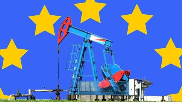 В Европе начинается нефтяной переворот
