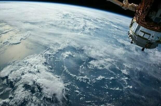 В Роскосмосе рассказали, куда упадет китайская ракета