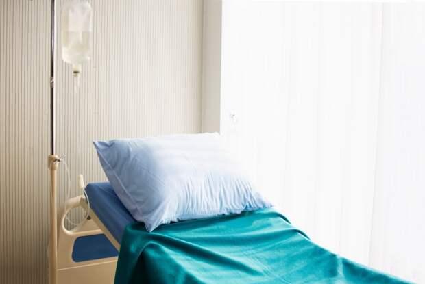 Три жителя Удмуртии с подтвержденным коронавирусом скончались за минувшие сутки
