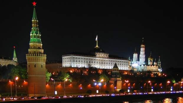 Кремль утвердил список недружественных государств