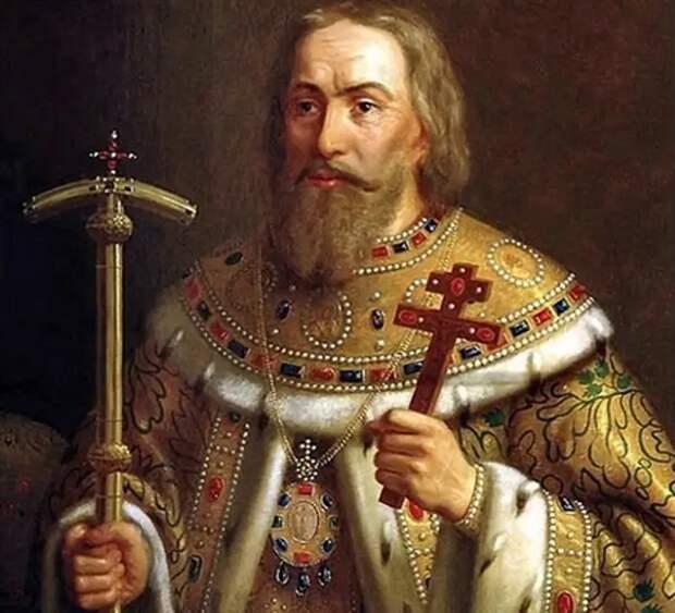 Преступление и наказание царя Василия Шуйского