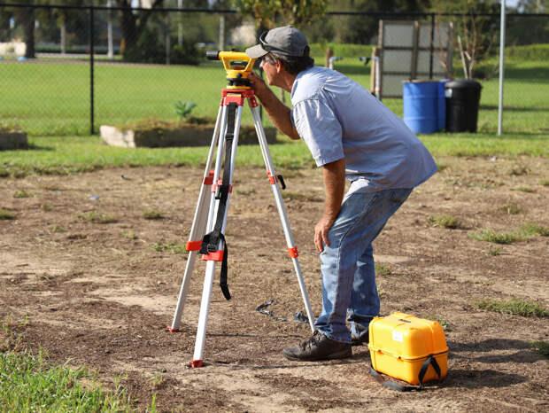 Как удобнее распланировать участок земли под дачное хозяйство сад и огород