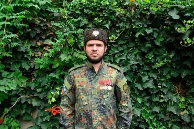 Доброволец Сокол: Война закончится тогда, когда ВСУ пойдут наступление