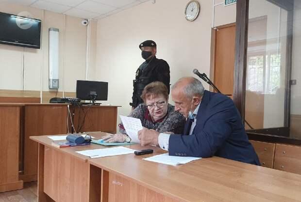 «Нахождение в Лефортово было для меня пыткой»: экс-глава Удмуртии выступил с последним словом