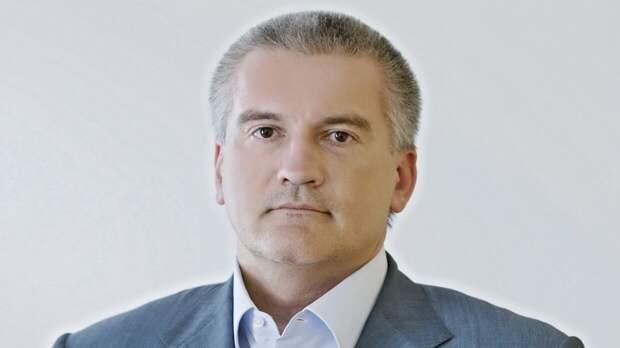 Достижения Аксенова на посту главы Крыма отмечены орденом Александра Невского