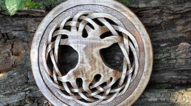 Наследие кельтов: сакральная тайна знаменитых узлов