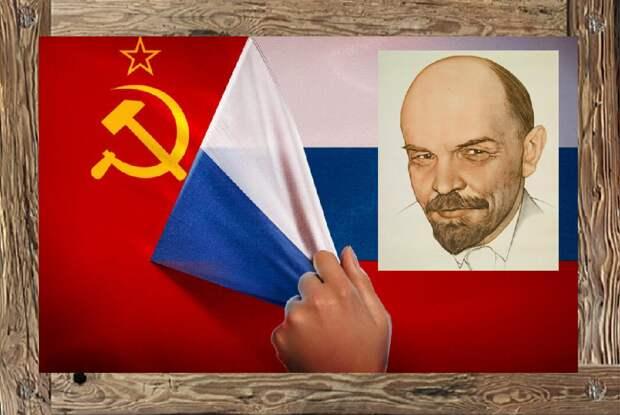 Коммунисты хотят сменить власть, чтобы вернуть прошлое. Неужели назад в СССР возможно?