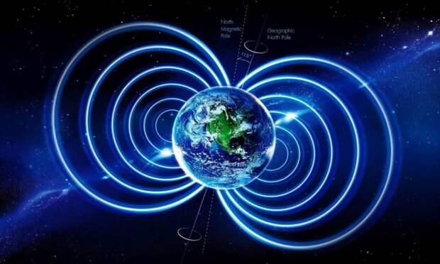 Чудеса и опасности планетарного магнетизма